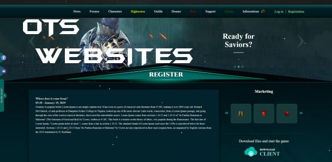 otswebsites